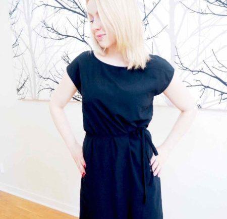 Pikkumusta mekko