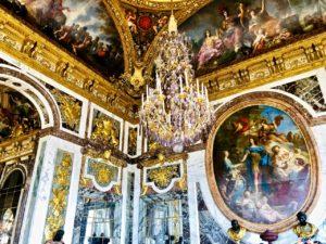 Onko Pariisissa pakko käydä museoissa Ostolakossa Virve Fredman