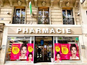 Ranskalainen apteekkikosmetiikka parhaat tuotteet Ostolakossa Virve Fredman