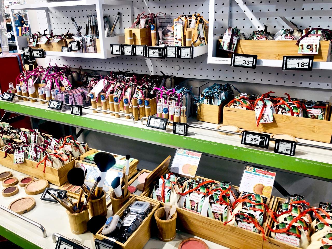 Kuinka olla shoppailematta Ostolakossa Virve Fredman Minimalismi