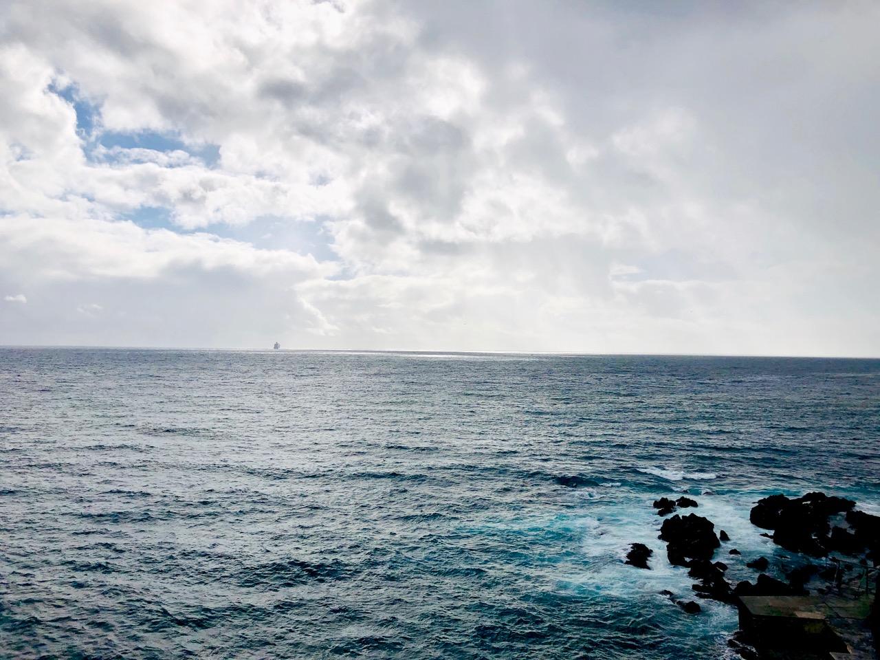 Madeira Virve Fredman Ostolakossa