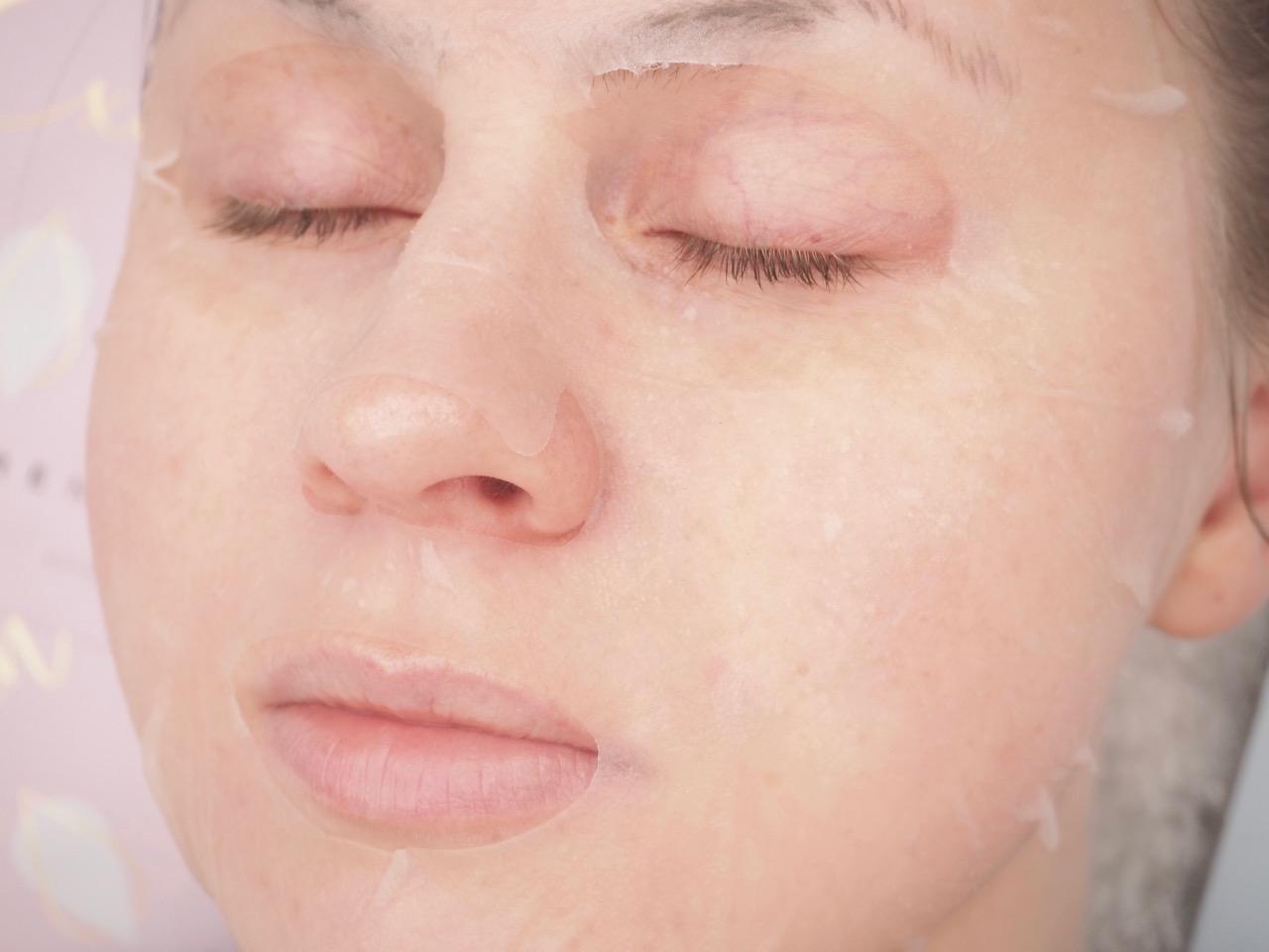 Be Here Now Skincare tuotteet kokemuksia Virve Fredman