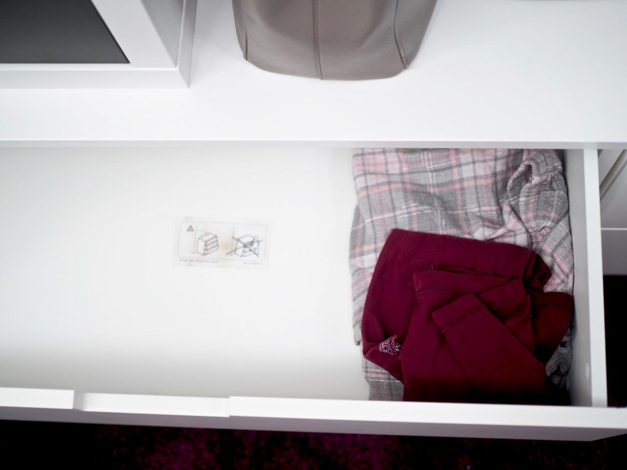 VIrve Fredman minimalismi tavaroiden karsiminen Ostolakossa