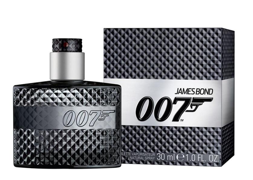 Halpa miesten hajuvesi James Bond 007 edt
