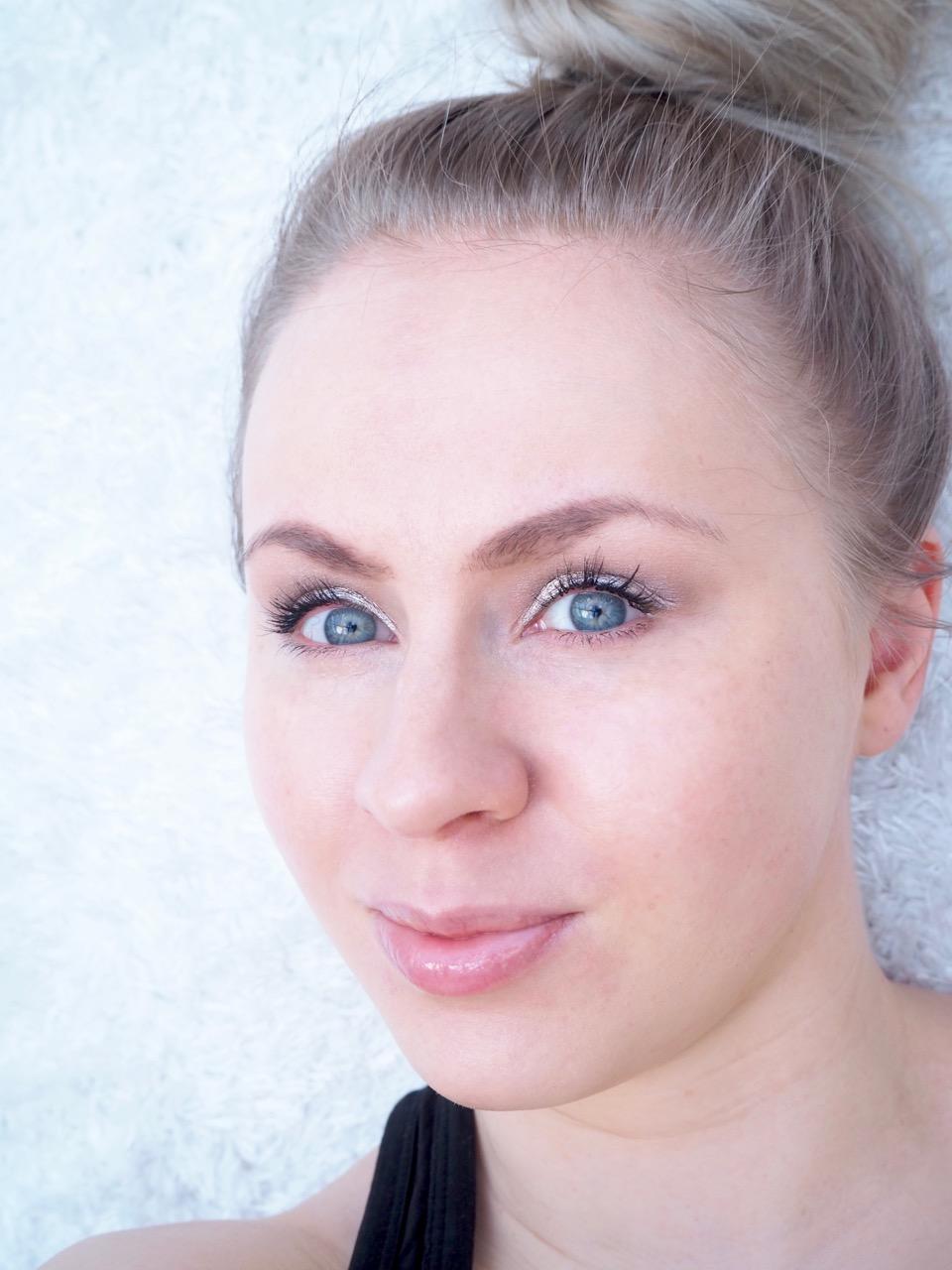 Ruotsi korona koronavirus blogi Virve Fredman
