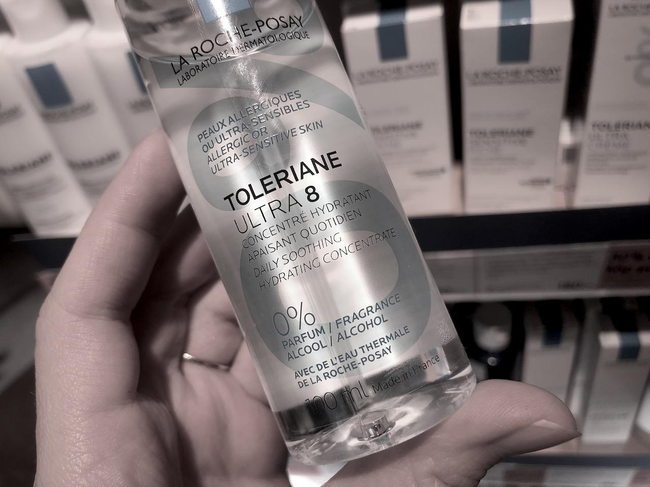 Alkoholi kosmetiikkatuotteissa Virve Fredman