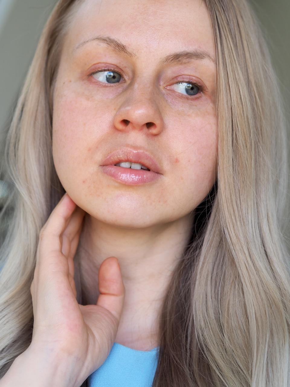 Kuinka tuntea olo paremmaksi ilman meikkiä