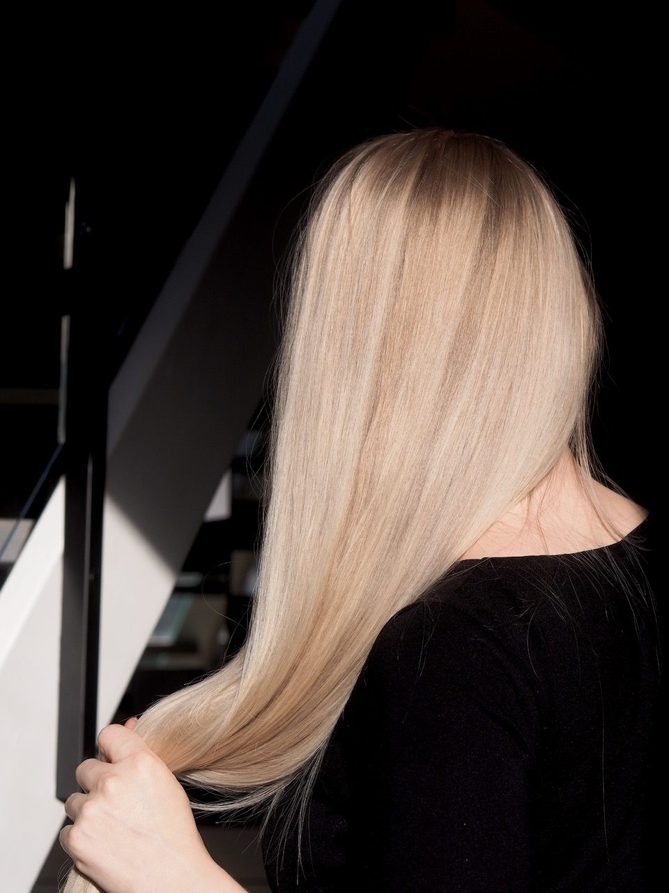 L'Oréal Paris Elvital Dream Length Saviour Hairmask -hiusnaamio kokemuksia
