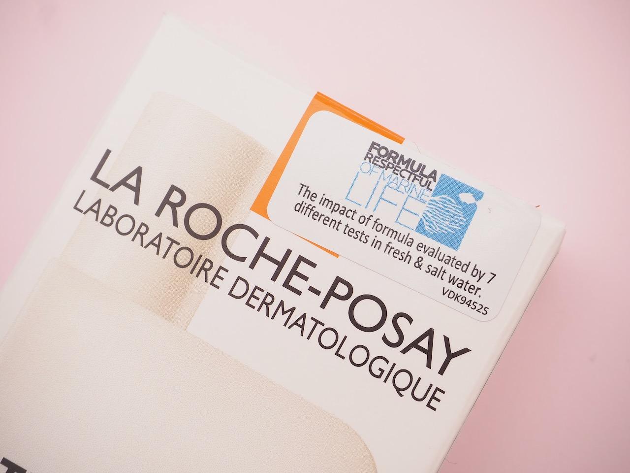 Paras aurinkovoide kasvoille La Roche Posay Anthelios spf 50 kokoemuksia