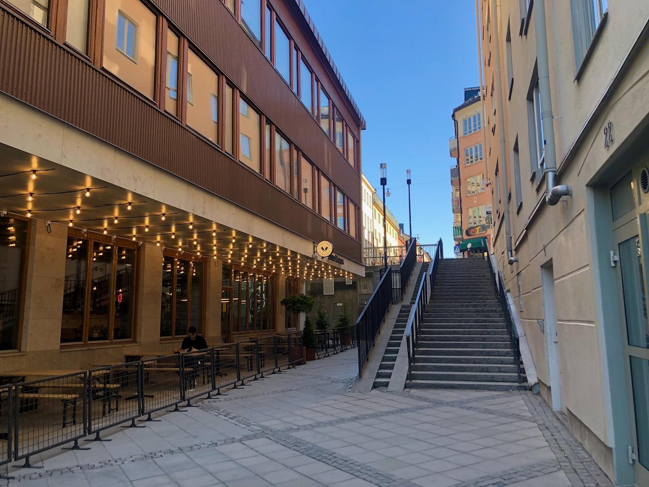 Tukholma Ruotsi korona