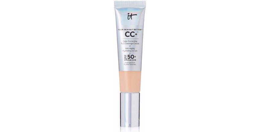 IT Cosmetics Your Skin But Better CC+™ SPF50+