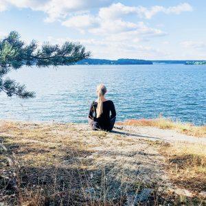 Meditaatio kuinka meditoitaan