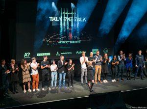 Talk the Talk 2020 kokemuksia